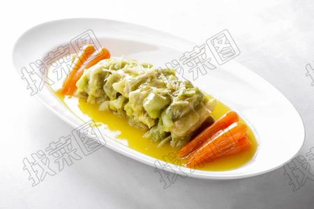 俄式菜卷 - 找菜图