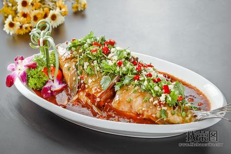 压锅鲤鱼 - 找菜图