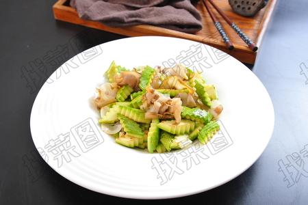角瓜海螺片 - 找菜图