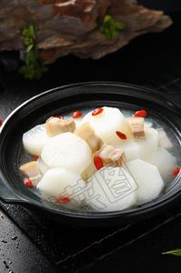 北峰大萝卜 - 找菜图