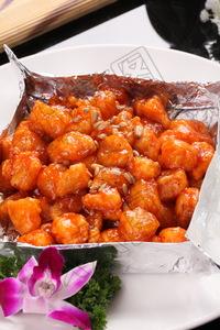 西京汁烧冰鳕鱼 - 找菜图