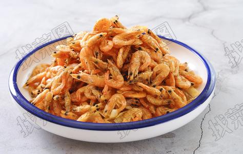 干炸小河虾 - 找菜图