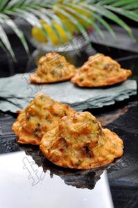 海蛎饼 - 找菜图