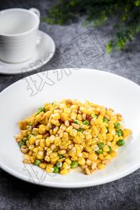松仁玉米 - 找菜图