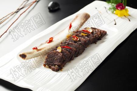 川香安格斯牛排 - 找菜图