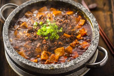 石锅豆腐 - 找菜图