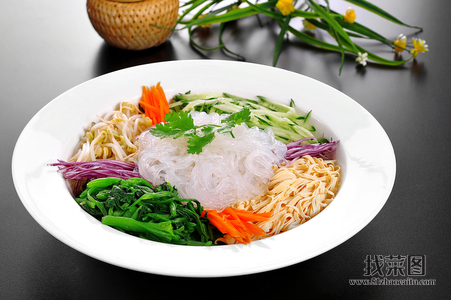 大碗凉菜 - 找菜图
