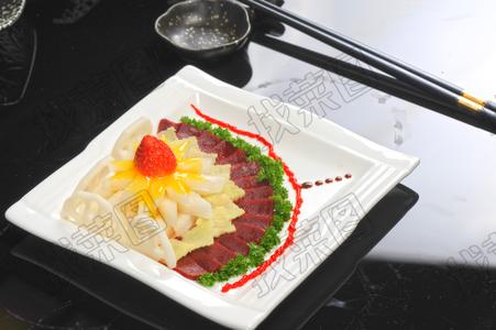 净梨姜丝藕 - 找菜图
