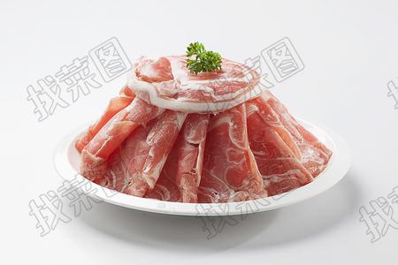 大庄园羊腿肉 - 找菜图