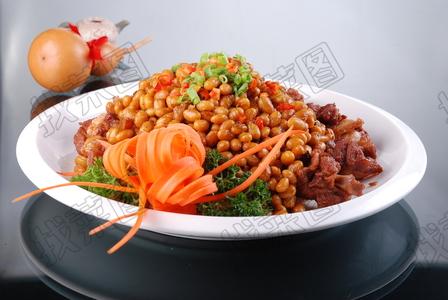 豆香大排 - 找菜图