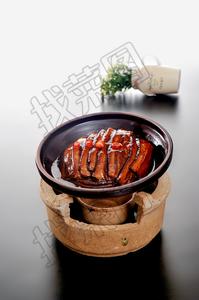 梅菜扣肉 - 找菜图