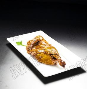 太湖卤鸭 - 找菜图