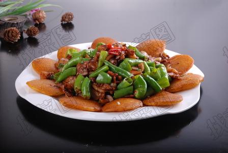 湖南小炒肉 - 找菜图