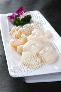 水晶虾仁 - 找菜图
