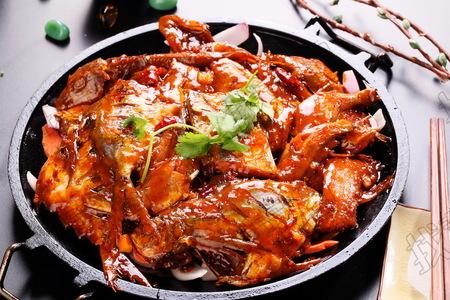 铁锅海杂鱼 - 找菜图
