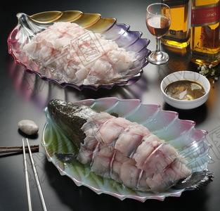 黑鱼两吃 - 找菜图