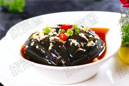 红油茄子 - 找菜图