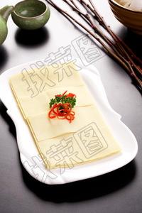 干豆腐 - 找菜图