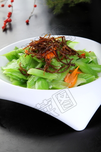 碧绿小银鱼 - 找菜图