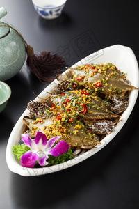 潮州淹蟹 - 找菜图