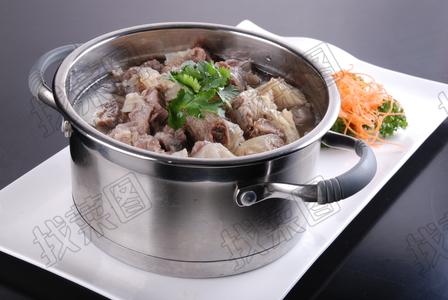 原汁牛肉 - 找菜图
