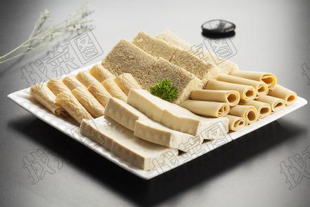 豆制品组合 - 找菜图