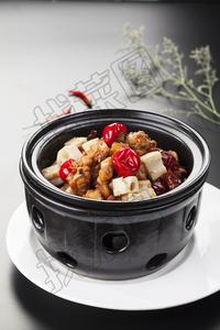 川式干锅鸡 - 找菜图