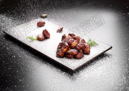 乌梅排骨 - 找菜图