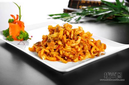 干香双菇 - 找菜图