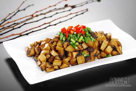 干香双菌 - 找菜图