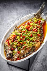 湘式臭鲈鱼 - 找菜图