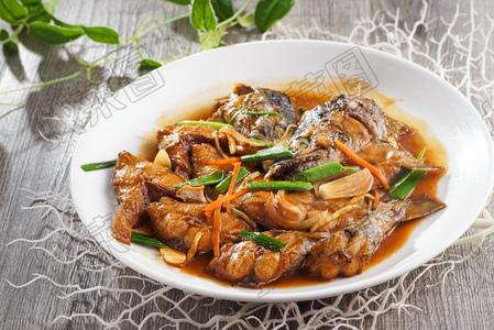 红烧马胶鱼 - 找菜图