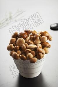 茶树菇 - 找菜图