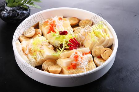 海派豆腐 - 找菜图