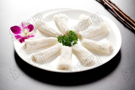 布袋虾滑 - 找菜图