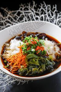 捞汁脆什锦 - 找菜图