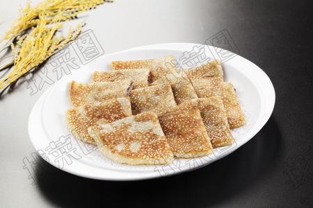 糯米饼 - 找菜图