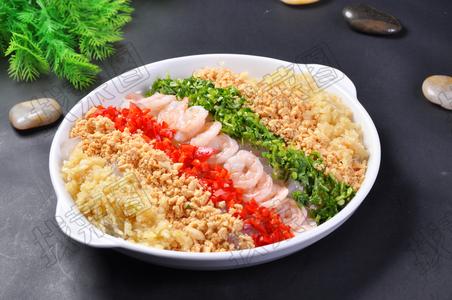 麻香风味拉皮 - 找菜图