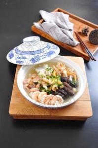 海鲜全家福 - 找菜图