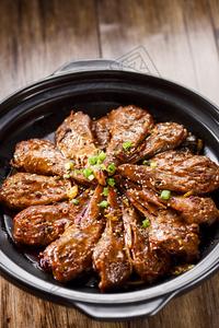 干锅鸭头 - 找菜图