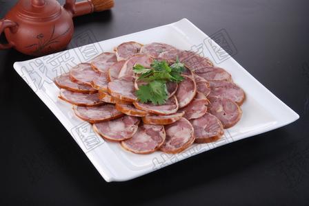 大肠灌肉 - 找菜图