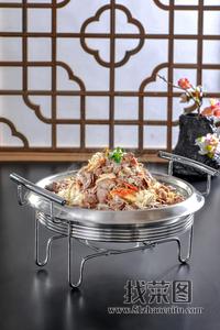 海味汆锅 - 找菜图