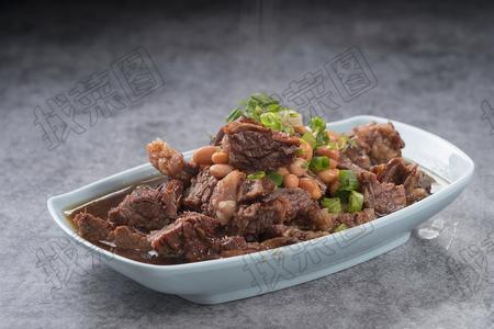 原汤牛肉 - 找菜图