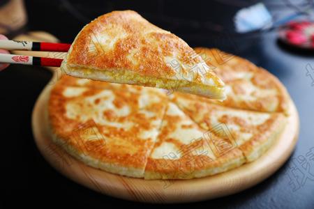 特色黄金饼 - 找菜图