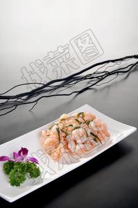 龙井虾仁 - 找菜图