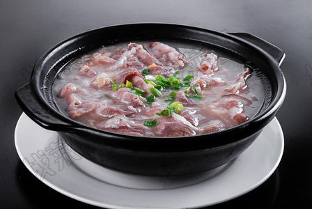 有机酸菜羊肉锅 - 找菜图
