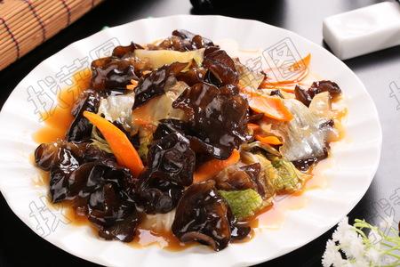 黑白菜 - 找菜图