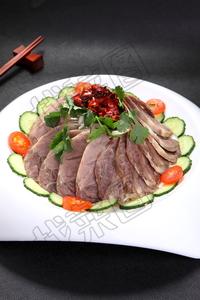 飘香牛肉 - 找菜图