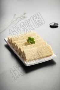 冻豆腐 - 找菜图