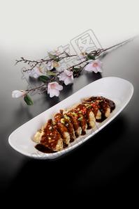 辣汁鲽鱼肉 - 找菜图